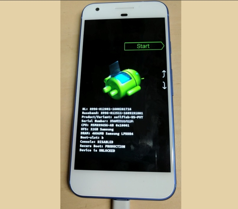 How to unlock bootloader on all Pixel and Nexus devices