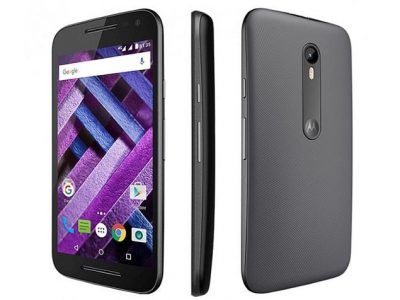 Download stock Android 7 1 1 Nougat ported ROM for Moto G Turbo