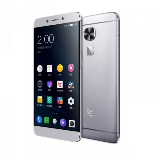 Install official Lineage OS 14 1 on LeEco Le Max 2 (x2