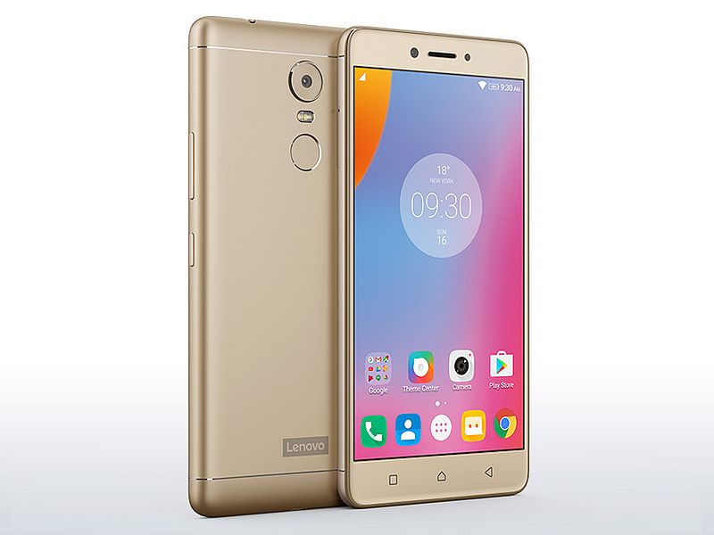 Root and install official TWRP 3 1 1-0 on Lenovo K53