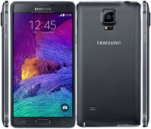 Install EmotionOS ROM on Galaxy Note 4 all variants [Android 7 1 2