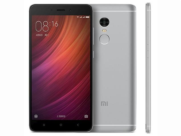Download official Resurrection Remix 5 8 0 for Redmi Note 4G