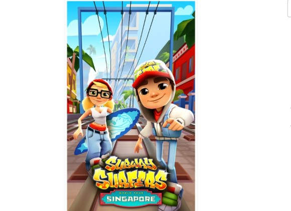 download subway surfers unlimited coins and keys for android phone
