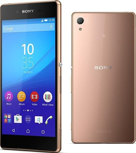 Download official Lineage OS 14 1 for Sony Xperia Z3+ (ivy