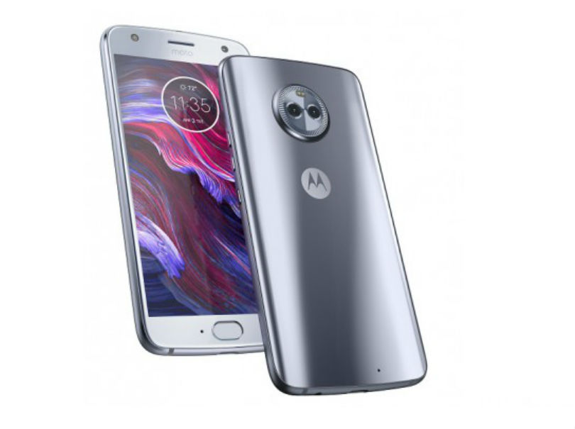 Motorola released Kernel source code for Moto X4 [Android