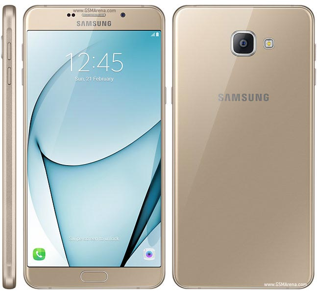 Root Galaxy A9 Pro (2016) SM-A910F/A9100 and install TWRP recovery