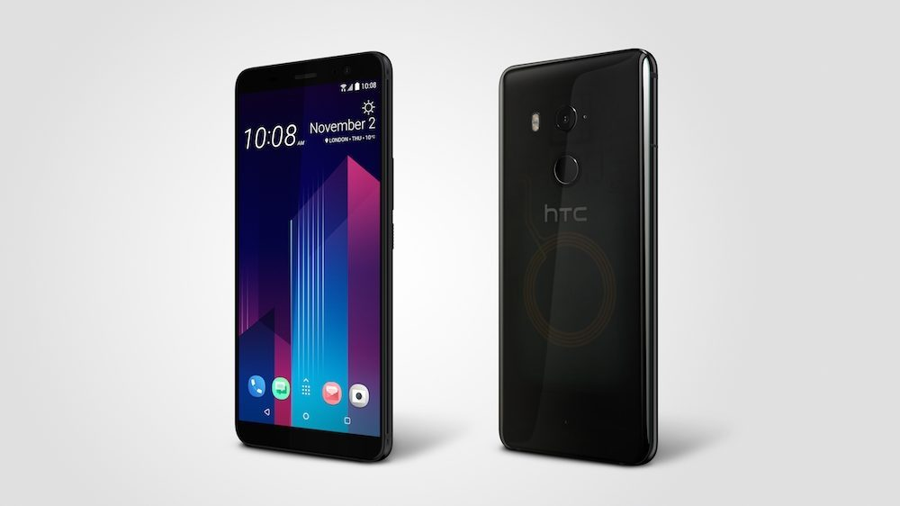 HTC released Kernel source code for HTC U11 Plus [Download