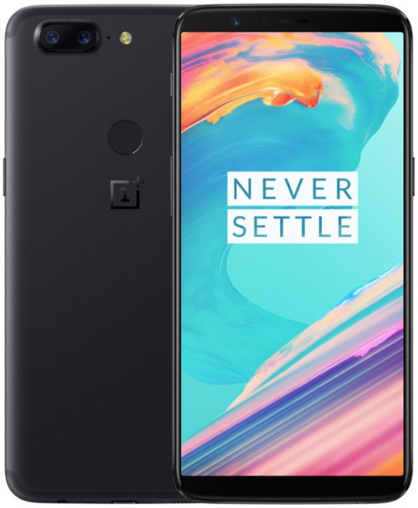 How to install official/stock recovery on OnePlus 5T | DroidVendor