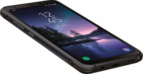 Download] T-Mobile Galaxy S8 Active stock Oreo G892USQU1BRC4
