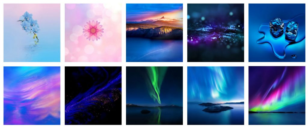 Huawei Honor Note 10 Stock Wallpapers | | DroidVendor