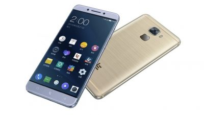 Root & install official TWRP 3 1 1-0 recovery on LeEco Le