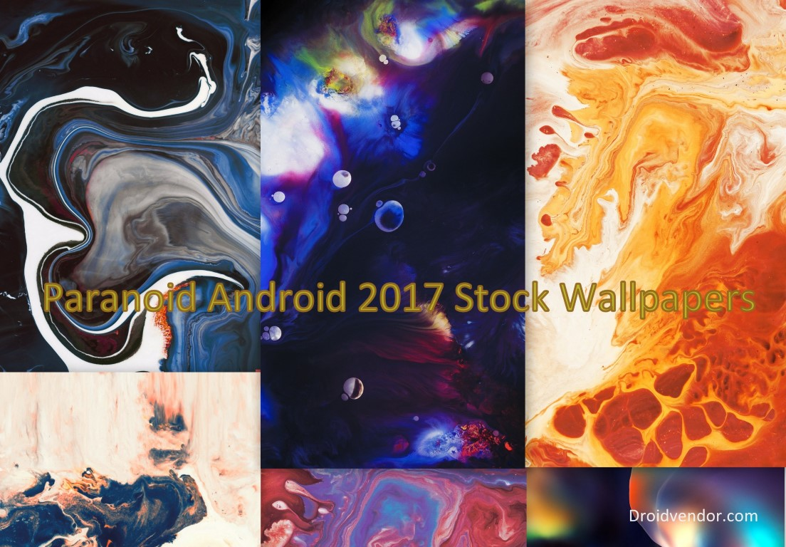 All Paranoid Android 2017 Wallpapers – Download | | DroidVendor