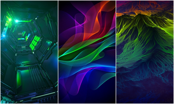 Download Razer Phone Stock Wallpapers 1 Droidvendor