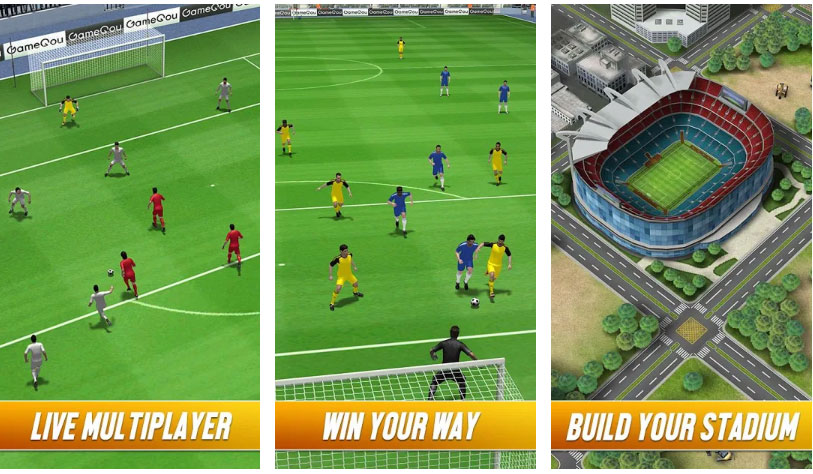 Soccer Manager 2015 For Android Apk Download
